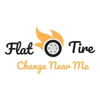 Flat Tire Change Near Me